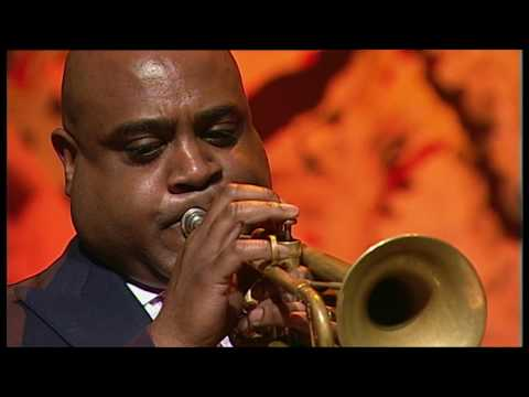 TERELL STAFFORD & CROATIAN RADIOTELEVISION JAZZ ORCHESTRA