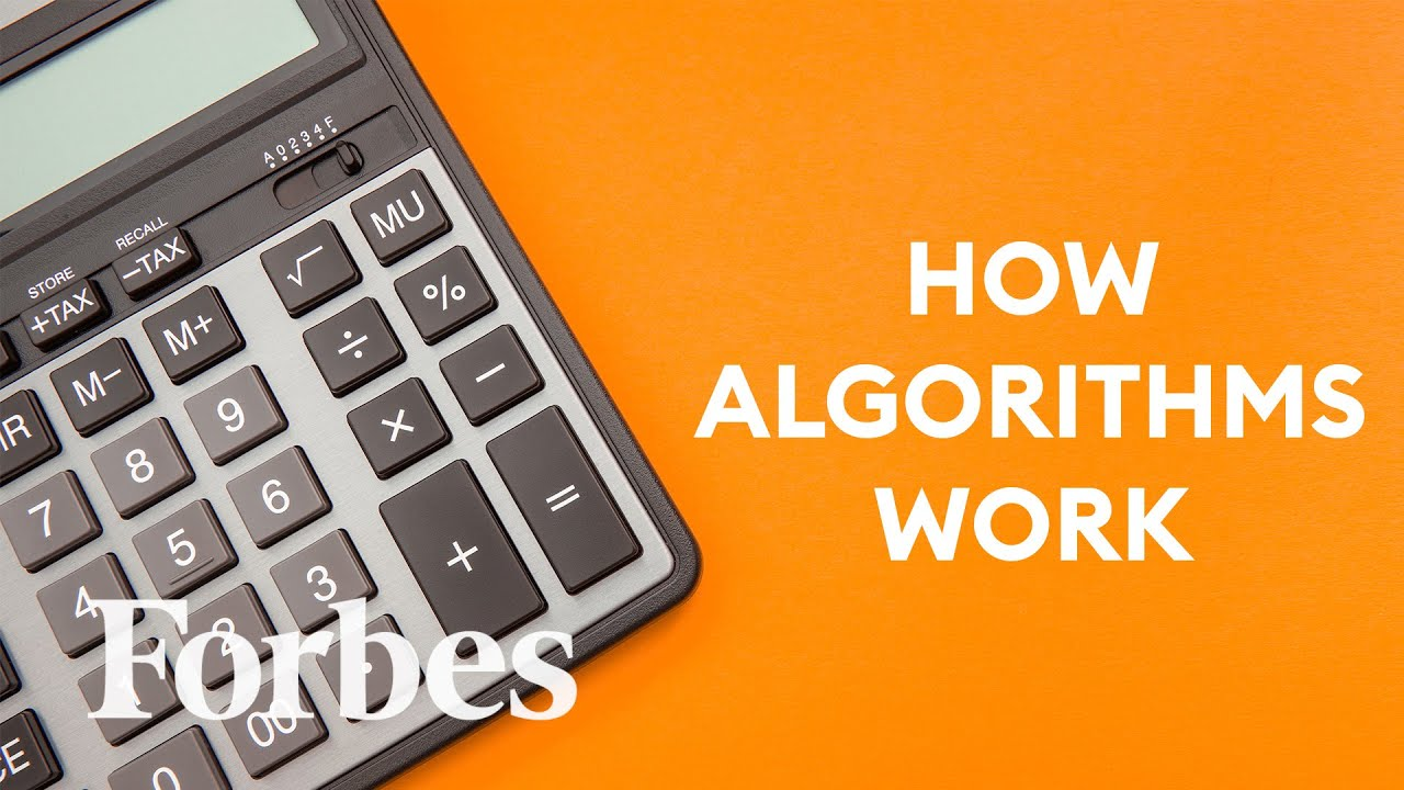Why Algorithms shape what we see Online