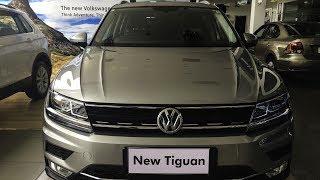 Volkswagen Tiguan 2017 - Strengths And Weaknesses