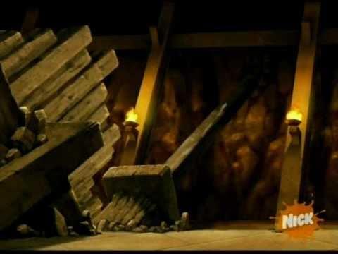 Avatar The Last Airbender AMV (Alien Vampires - Far From Humans)