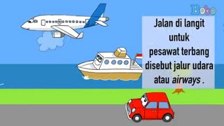 Video Pesawat Lion Air Jatuh - Begini Rahasia Jalan di Udara download MP3, 3GP, MP4, WEBM, AVI, FLV November 2018
