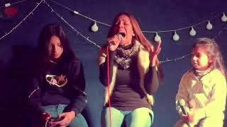 Una de las mejores versiones de Oncemil, Madre e hijas la rompieron!!!