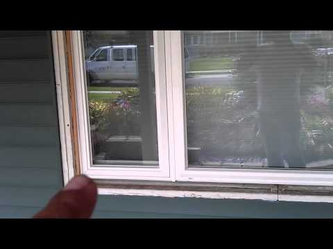 Installation of Bent Aluminum Window Casing Bergen County NJ 973-487-3704