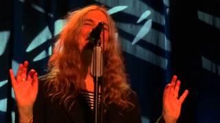 Patti Smith - Beautiful Boy (John Lennon cover) (2014-02-08 - Offenbach)