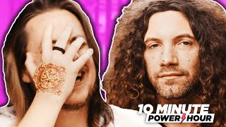 Download Fake Henna NIGHTMARE - Ten Minute Power Hour Mp3 and Videos