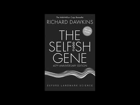 33. Review: The Selfish Gene By Richard Dawkins