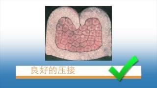Crimp Theory Fundamentals: ADVANCED (Mandarin)