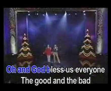 The magic of Christmas day - Celine Dion (Karaoke) - YouTube