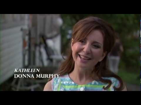 Donna Murphy HG extras
