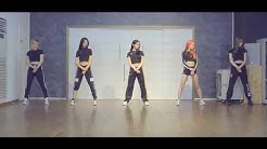 all the good girls go to hell billie eilish dance by pristin v