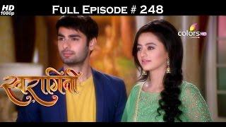 Swaragini - 4th February 2016 - स्वरागिनी - Full Episode (HD)