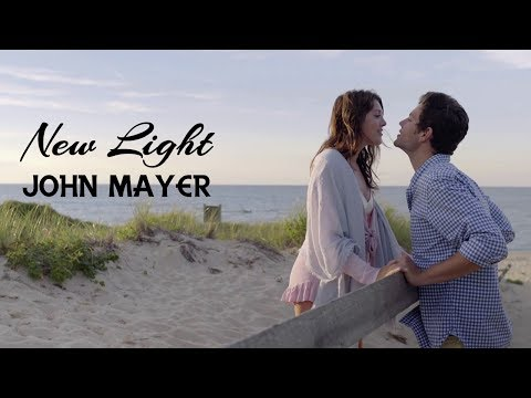New Light  - John Mayer (tradução) HD