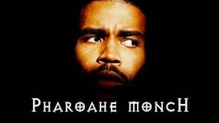 Pharoahe Monch - Broken Heart