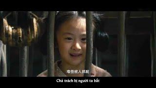 [Vietsub] Trailer Tróc Yêu Ký (Monster Hunt) Cute version | 电影《捉妖记》萌翻人间版预告