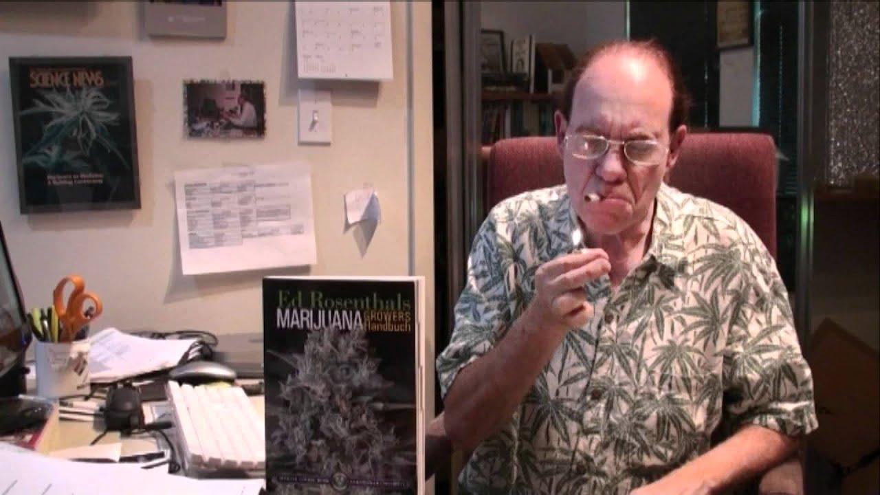 Ed Rosenthal Growers Handbuch Deutsch Pdf