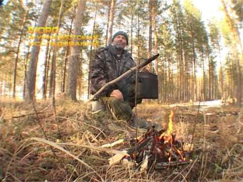 Северный Урал. Заброшенные
