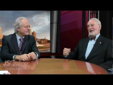 Fourth and State: Scott Klug & Tony Earl