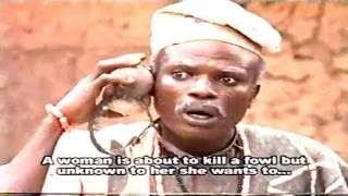 Download Video SENIYAN SERANKO 2 --- Oldschool Yoruba Movie [RIP YEKEEN AJILEYE] MP3 3GP MP4