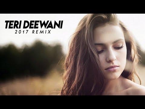 Teri Deewani Ft. Pav Dharia (2017 Remix) - DJ Tejas