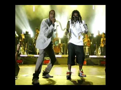 **NEW 09** Flight School - T Pain ft Kanye West