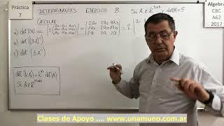 Álgebra CBC A-62 Práctica 7 - Ejercicio 08