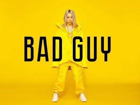 Bad Guy By Billie Eilish ft.Justin Bieber (Lyrics) ||BSW||