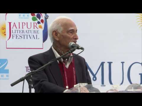 #ZeeJLF2017: Battling the Gods: Atheism in the Ancient World