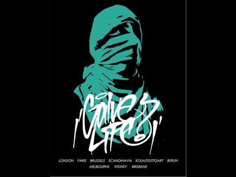 Galve Life [2011] Full Graffiti Movie