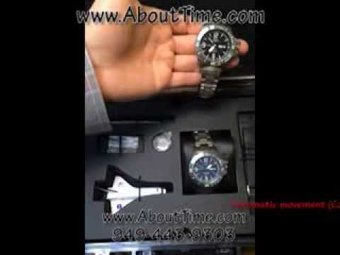 Ball Engineer Hydrocarbon Poindexter L E COSC Watch Video From About Time Watch