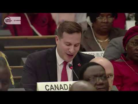 Canada Reaffirms Strong Leadership Role In Refugee Protection