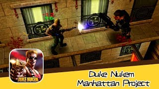 Duke Nukem - Manhattan Project - Spawn Studios, Lda - Manhattan Project Walkthrough   Adventurer