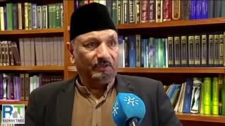 Spain: Ahmadiyya Muslims in Spain