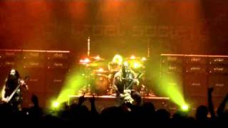 Black Label Society - Parade of the Dead (Live)