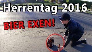 BIER EXEN! - HERRENTAG IN ROSTOCK MIT CHRIS & MARCEL + INTERVIEWS