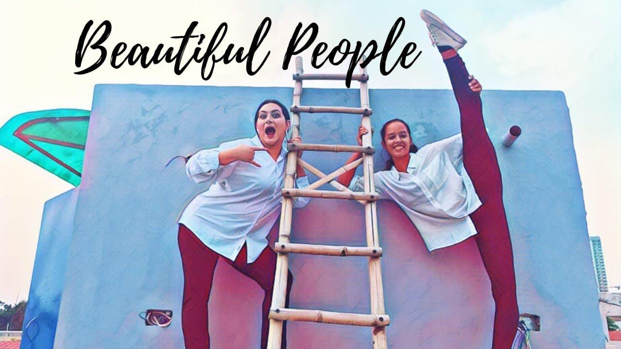 Ed Sheeran - Beautiful People feat. Khalid | Lachak Choreography