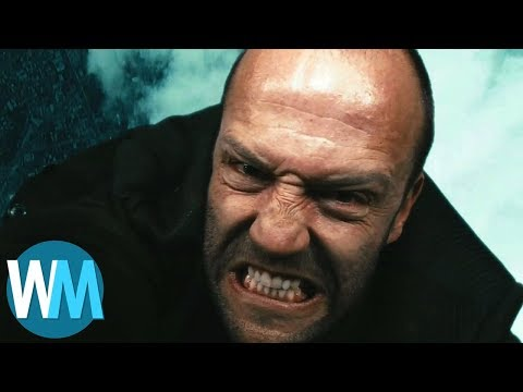 Top 10 Movies Inspired By Video Games