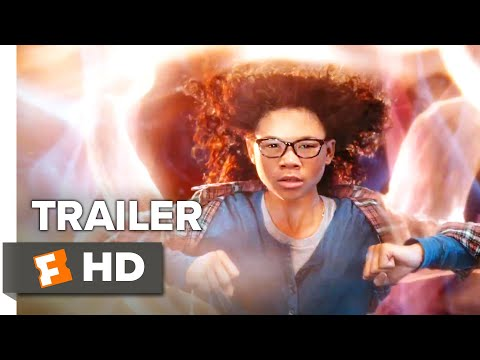 A Wrinkle in Time International Full online #1 (2018) | Movieclips Full onlines en streaming