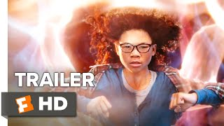 A Wrinkle in Time International Trailer #1 (2018) Movieclips Trailers