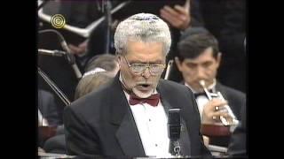 קונצרט חזנות - שמע ישראל