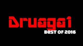 Best of Druaga1 2016