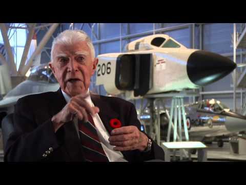 Orenda and the Computer  John Duggan, FlightLieutenant Ba Peng ret'd