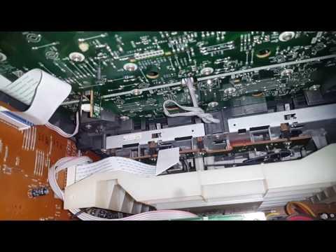 Sony Gn990 aberto