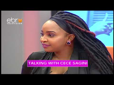 Cece Sagini OnHer Transition From Secular Music To Gospel