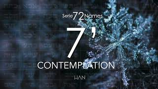 72 Names of God | 7 minขtes of Daily Visualisation