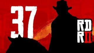 WROBIŁ NAS | Red Dead Redemption 2 [#37]