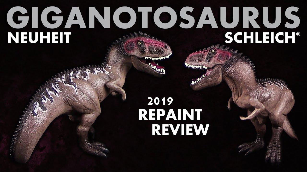 Schleich 15010 Giganotosaurus