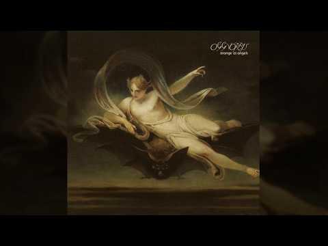 Ogg Vorbis - Strange as Angels FULL ALBUM