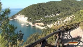 Sentiero natura Mergoli Vignanotica