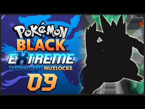 I FOUND MY BOY!!! | Pokemon Black EXTREME Randomizer Nuzlocke Part 9