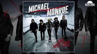 Michael Monroe - Midsummer Nights (Official Audio)